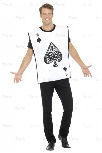 Kortų kostiumas