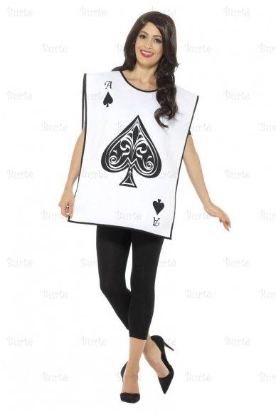 Kortų kostiumas 4