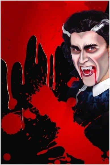 Kraujas ir dantys 3