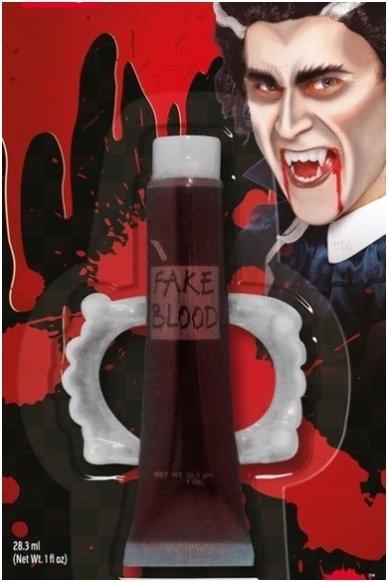 Kraujas ir dantys