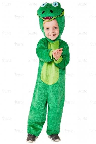 Krokodilo kostiumas 2