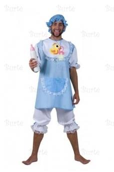 Kūdikio kostiumas berniukui