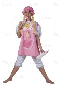 Kūdikio  kostiumas, mergaitė