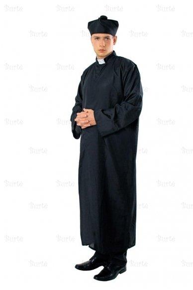 Kunigo kostiumas