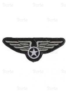 Эмблема пилота