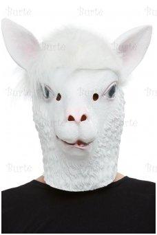 Lamos kaukė