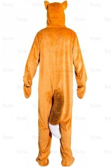 Fox costume 2