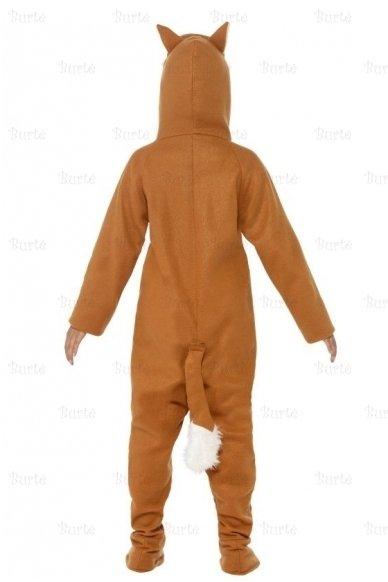 Lapės kostiumas 3