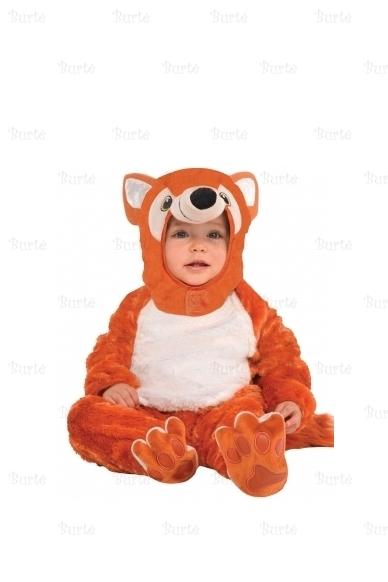 Lapiuko kostiumas