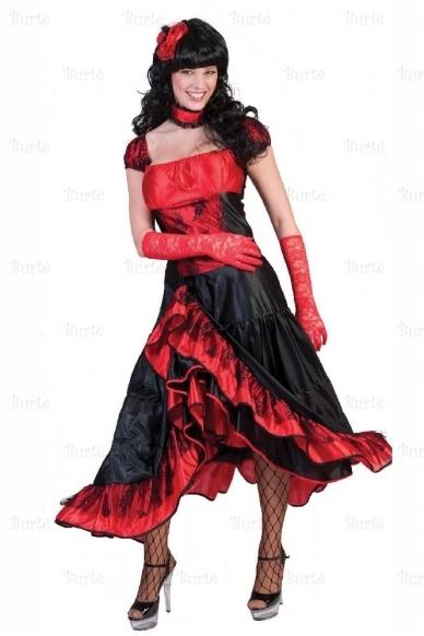 Latino suknelė 4