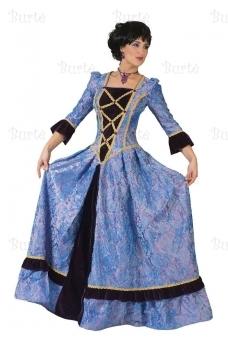 Ledi Karolinos suknelė