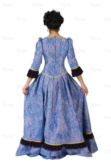 Ledi Karolinos suknelė 2