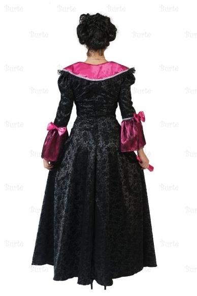 Ledi Viktorijos suknelė 2