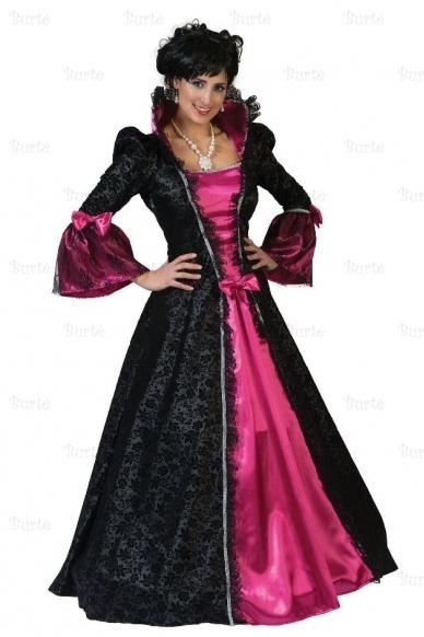 Ledi Viktorijos suknelė