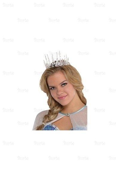 Ledo karalienės karūna