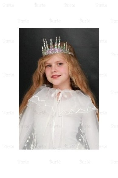 Ledo karalienės karūna 3