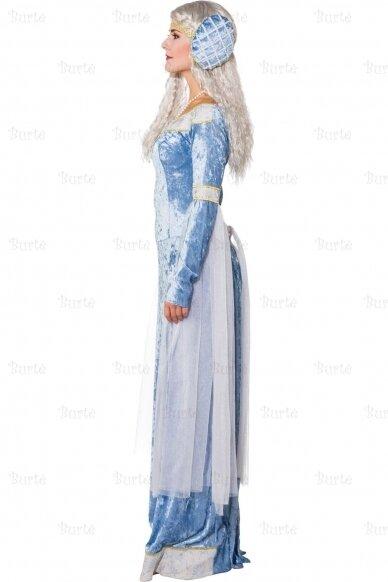 Ledo karalienės kostiumas 2