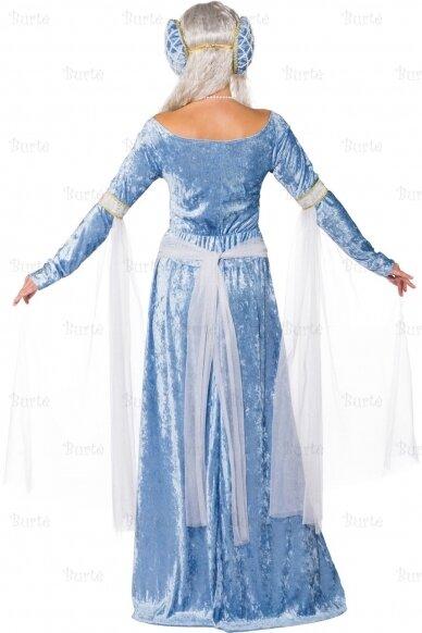 Ledo karalienės kostiumas 3
