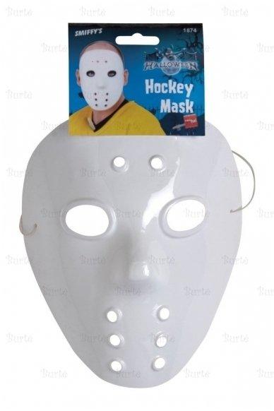 Ledo ritulio kaukė 2