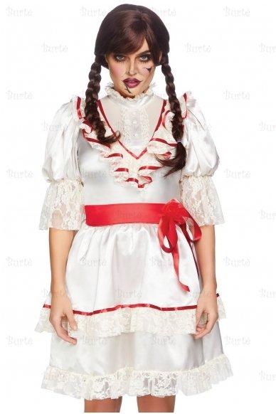 Lėlės kostiumas 3