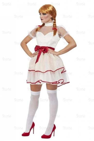 Lėlės kostiumas 2
