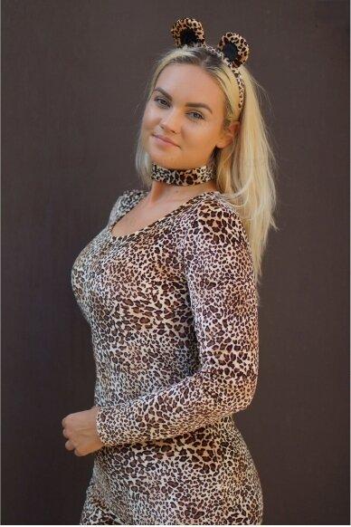 Leopardės kostiumas 2