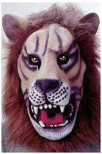 Liūto kaukė