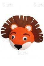 Liūto kepurė