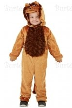 Kid's Lion's Costume