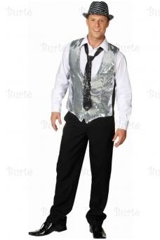 Disco vest