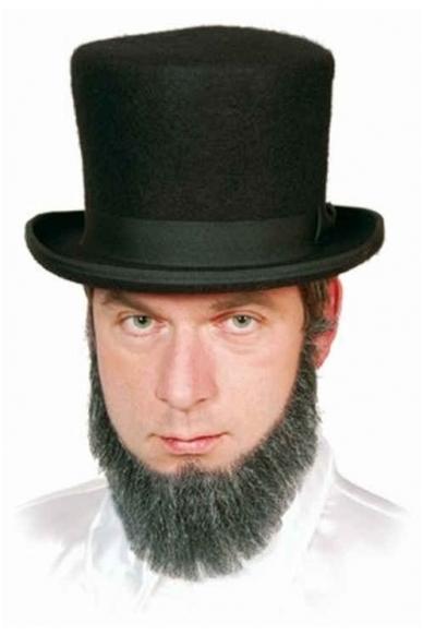 Linkolno barzda