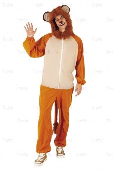 Liūto kostiumas