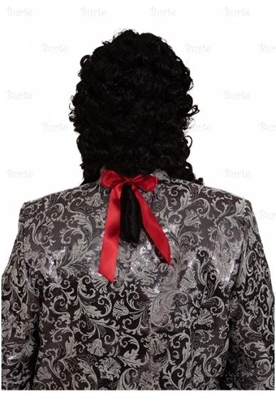 Lordo perukas 2