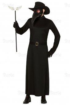 Maro gydytojo kostiumas