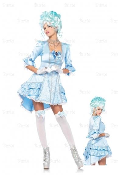 Marijos Antuanetės kostiumas 3
