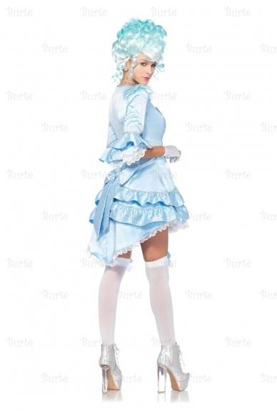 Marijos Antuanetės kostiumas 2