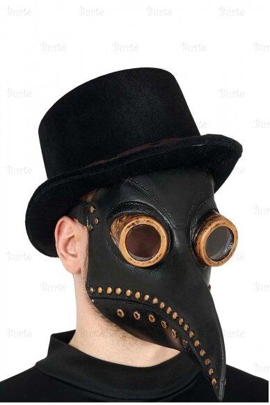 Maro gydytojo kaukė