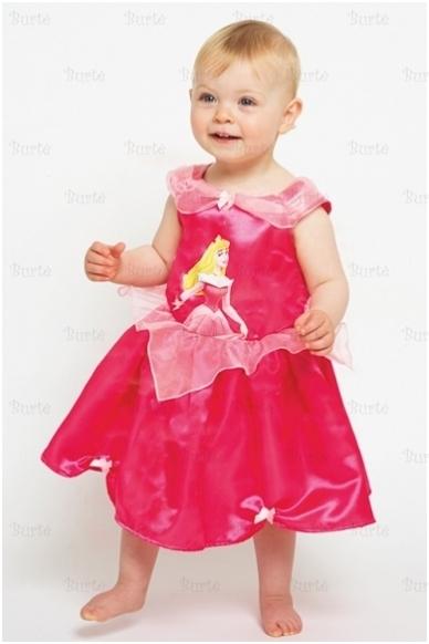 Mažosios princesės suknelė 2