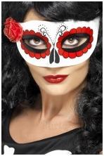 Meksikietiška kaukė