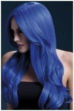 Fever Khloe Wig, blue