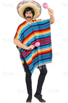 Poncho Mexiko