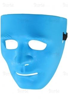 Mėlyna kaukė