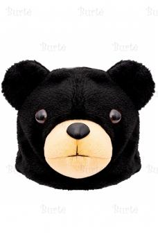Bear's hat