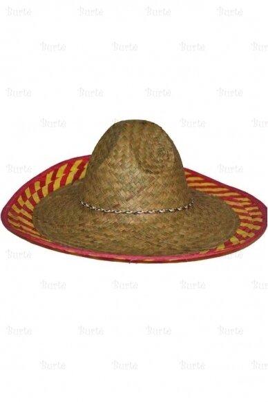 Meksikiečio sombrero
