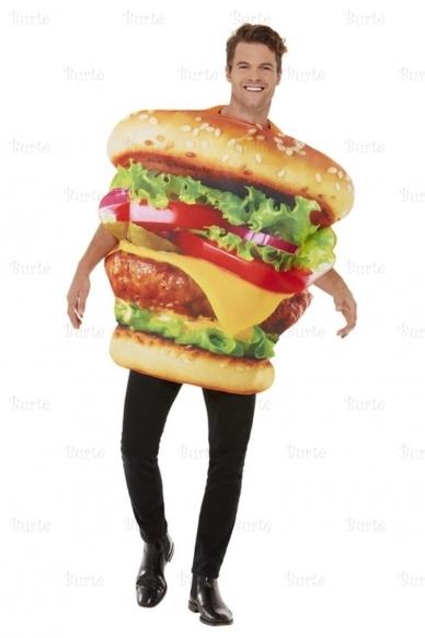 Mėsainio kostiumas 2