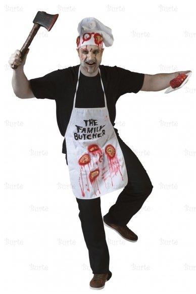 Mėsininko prijuostė