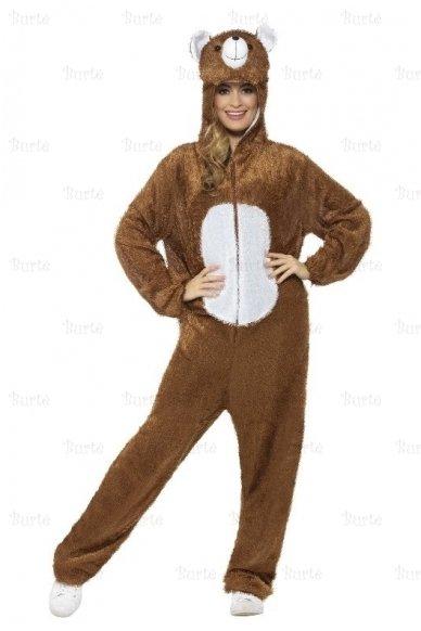 Meškio kostiumas 4