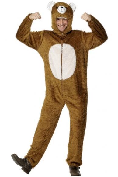 Meškio kostiumas 2