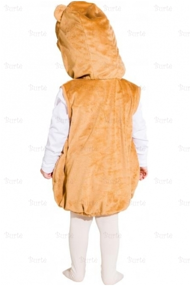 Meškiuko kostiumas 5