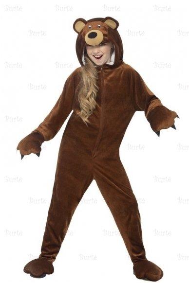 Meškos kostiumas 2